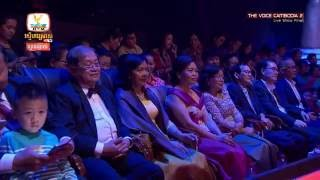 The Voice Cambodia - Live Show Final - Opening - 19 June 2016