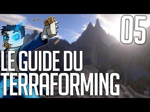 Le Guide du Terraforming #05 : Peinture !