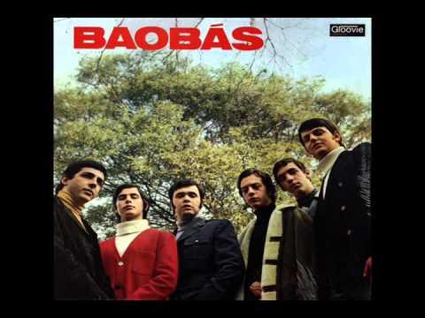 Os Baobás - Baobás (1968)