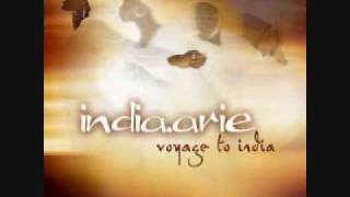 India Arie-Talk to her