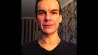 Презентация репетитора английского языка ANDRE HAMMER (learning simple phrases)