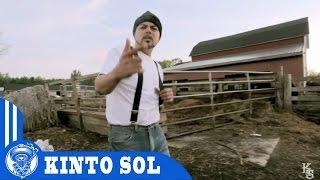 Kinto Sol - Duro A Los Nopales Feat. Someone SM1