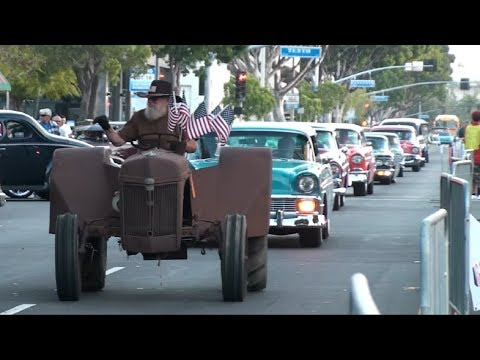 Show and Go Riverside 2019 (Part 2)