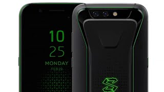 Xiaomi will launch the Black Shark 2 Gaming Smartphone that has liquid cooling technology.