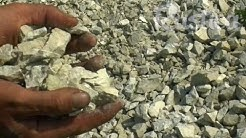 Les types de sol : le sol calcaire