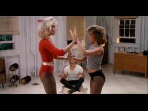 Dirty Dancing- Hungry Eyes