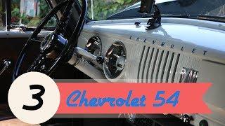 Tonella - Chevrolet 1954! 03