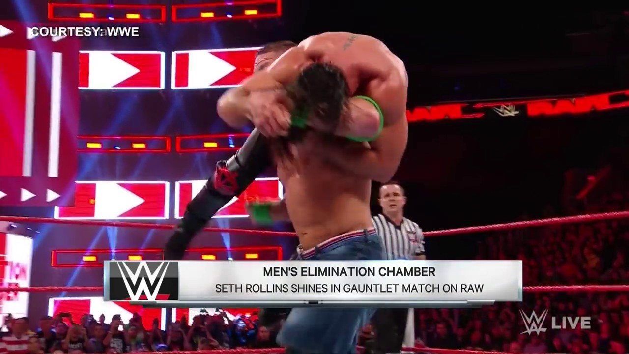 WWE Aftermath: Elimination chamber, SmackDown preview
