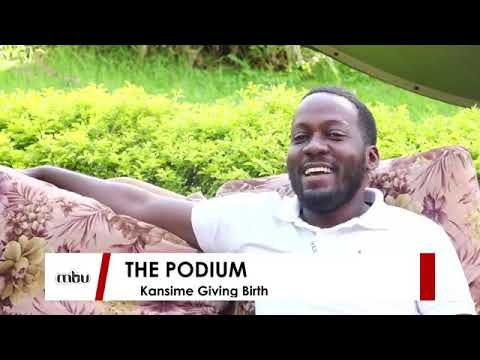 The PODIUM show | Sheilah Gashumba officially parts ways with God's Plan