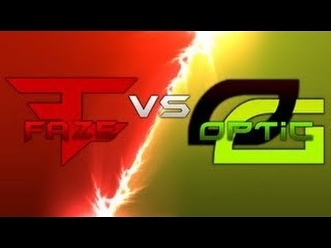 OpTic and FaZe Teaming Up?! - YouTube