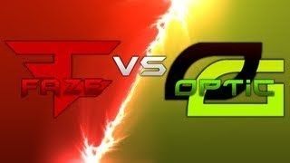 OpTic and FaZe Teaming Up?!
