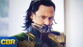 Loki Survived Avengers Endgame And This Is How
