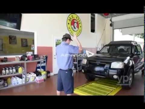 Mr. Oil Xpress Lube - 10 Minute Oil Change Sebastian FL