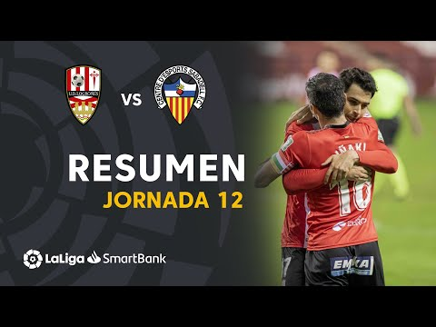 Logrones Sabadell CE Goals And Highlights