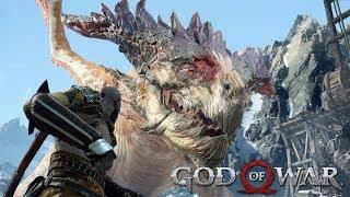 EPICKA WALKA! [#8] God of War