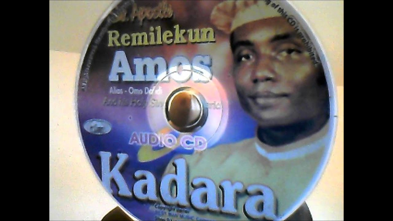 Download remilekun amos kadara