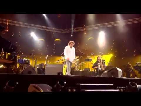 Концерт французского тенора Роберто Аланья — Roberto Alagna — Sicilian live