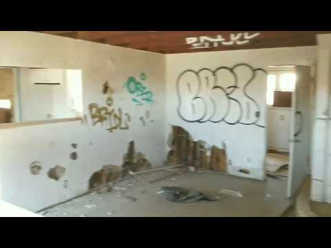 Desert Shores, Ca Ghost Town Abandoned/ Historic