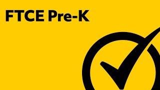 Free FTCE Prekindergarten/Primary PK–3 (053) Study Guide