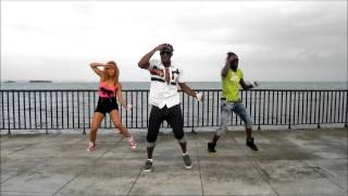 HOW TO DANCE LIKE A JAMAICAN