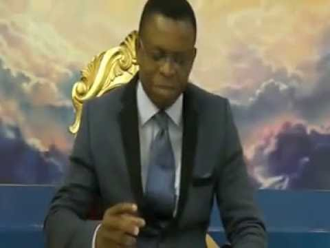 ARCHBISHOP DR JOHN OWUSU ANSAH  - SEPARATE YOURSELF