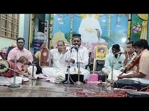 15 ஆம் ஆண்டு திருஅருட்பா இசைவிழா, நற்கருங்குழியில் இருந்து நேரலை