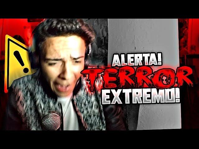 EL P#TO JUEGO DE TERROR EXTREMO QUE ME TRAUMO ⚠️  | ContinuousLY