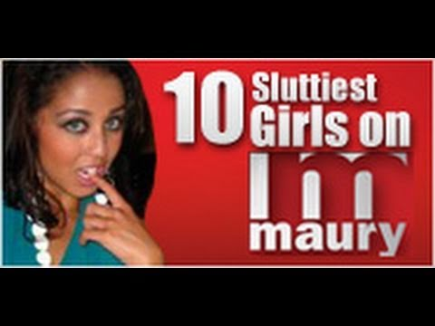 maury city girls Mauryshowcom, official website of the syndicated television show, that explores compelling relationship and family issues.