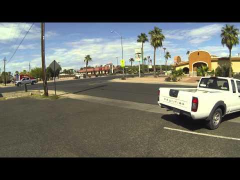 Big Wa Chinese Restaurant Parking Lot, Casa Grande, Arizona, 1 May 2016, GP010229