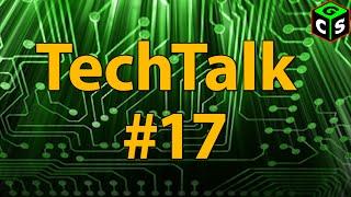 TT #17: Taktování monitorů, router ≠ rychlost stahování a další.. [I]