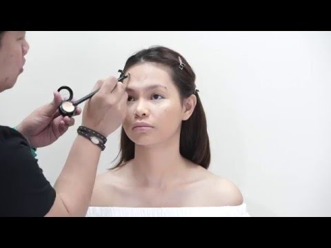 Sexy Bridal Makeup Tutorial 2018