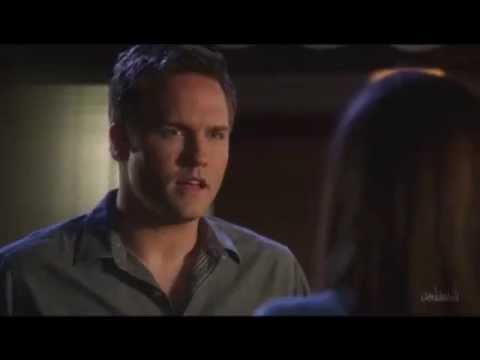 Hart of Dixie 2x20 George's reaction to Zoe's confession