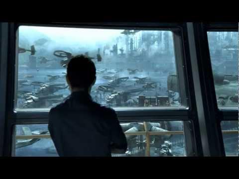 James Cameron Full Interview (Audio)