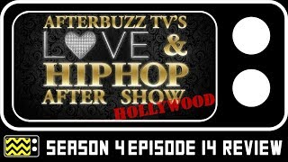 Love & Hip Hop Hollywood Season 4 Episode 14 Review w/ Moniece Slaughter   Love & Hip Hop Weekly