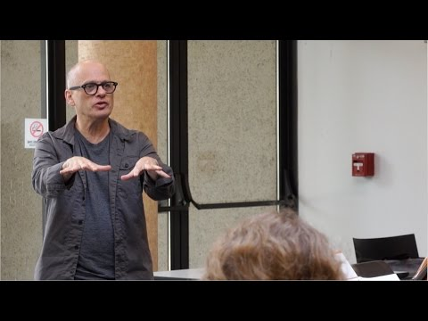 Pulitzer Prize-winning composer teaches master classes on YouTube