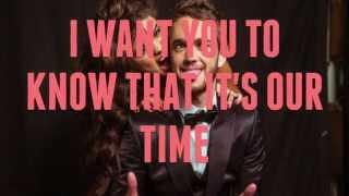 I Want You To Know Lyric Video - Zedd feat. Selena Gomez