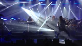 Epica Retrospect, Blank Infinity, Live in Eindhoven