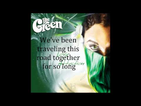 How does it feel-The green ft. Kimie w/lyrics