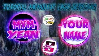 Download Mp3 Cara Membuat Logo Bersinar | How To Make A Glowing Logos