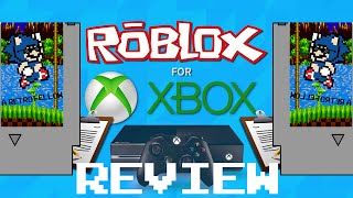 ROBLOX Xbox One — buy online and track price - XB Deals Israel