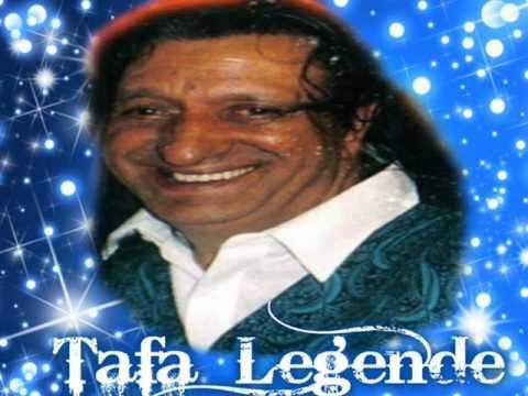 Tafa Legende -2012 2013 Besim Zahaj neu