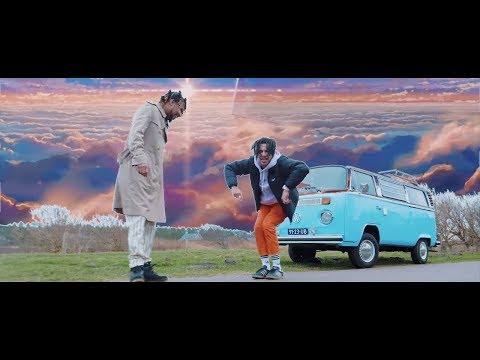 Jacin Trill & Bokoesam - Zo Vader Zo Zoon (prod. 808milli)