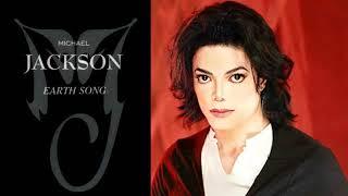 Michael Jackson - Earth Song (Radio Edit) (Audio Quality CDQ)