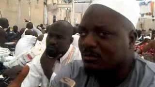 interview with  abdul hakeem addul lateef-chairman muslims  pilgrims welfare board lagos.3GP