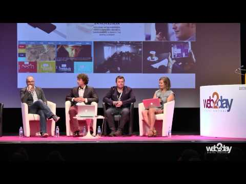 Drones for good - Table ronde - VOEN - Web2day