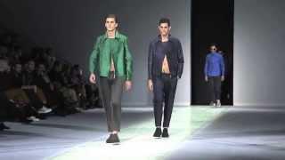 Emporio Armani - 2014 Spring Summer - Menswear Collection
