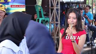 Cuma Mantan - Shesin Ta - NAELA NADA Live Gebang Udik