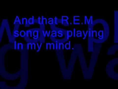 Better than Ezra A Lifetime Lyrics