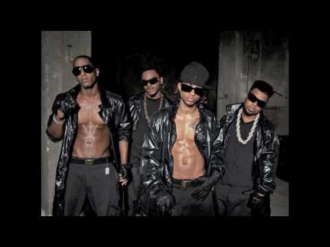 HOT 94.1 PRETTY RICKY COMMERCIAL...BAKERSFIELD,CA