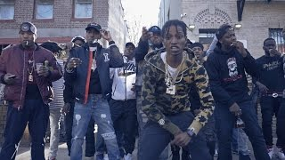 Обложка 24 Hours ATM Billz X Kye Money X Flyguy A I X Schino OFFICIAL MUSIC VIDEO